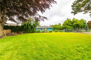 Photo 23: 46125 SOUTHLANDS Drive in Chilliwack: Chilliwack E Young-Yale House for sale : MLS®# R2592006