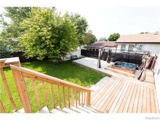 Photo 3: 30 BELL Bay in SELKIRK: City of Selkirk Residential for sale (Winnipeg area)  : MLS®# 1523827