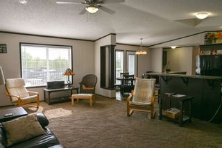 Photo 6: 22418 TWP RD 610: Rural Thorhild County Manufactured Home for sale : MLS®# E4248044