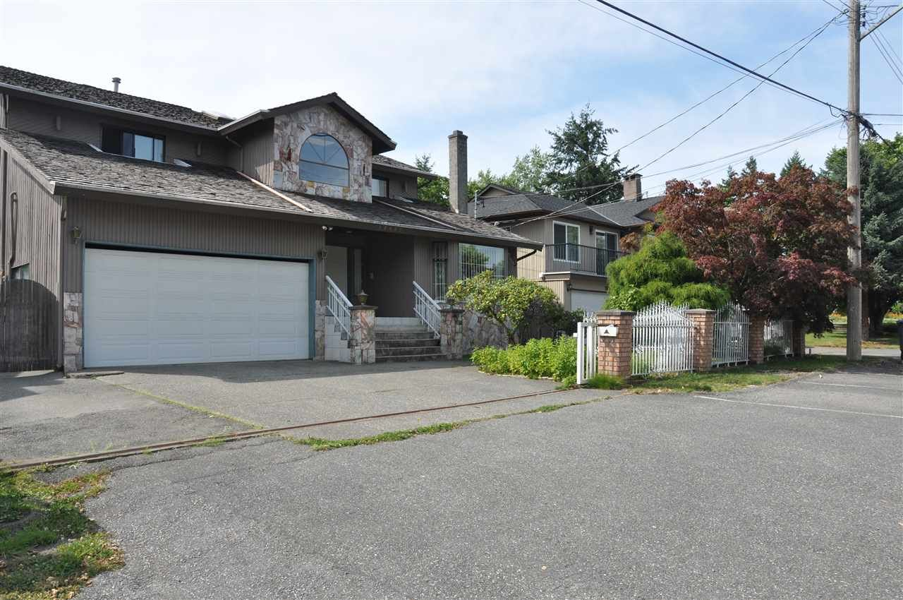 Main Photo: 10627 138A Street in Surrey: Whalley House for sale (North Surrey)  : MLS®# R2485481