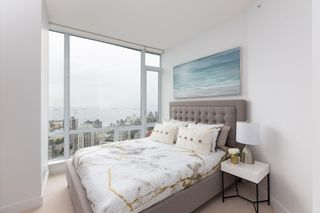 Photo 15: 3808 1283 HOWE Street in Vancouver: Downtown VW Condo for sale (Vancouver West)  : MLS®# R2607083