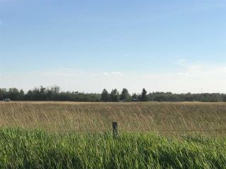 Photo 16: 57525 Rg Rd 214: Rural Sturgeon County Rural Land/Vacant Lot for sale : MLS®# E4266088