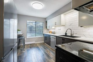 """Photo 2: 46 2998 MOUAT DRIVE Drive in Abbotsford: Abbotsford West Townhouse for sale in """"Brookside Terrace"""" : MLS®# R2546360"""