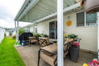 Photo 34: 11 45175 WELLS Road in Chilliwack: Sardis West Vedder Rd Townhouse for sale (Sardis)  : MLS®# R2593439