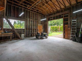Photo 20: 1249 ROBERTS CREEK ROAD in Sechelt: Roberts Creek House for sale (Sunshine Coast)  : MLS®# R2267068