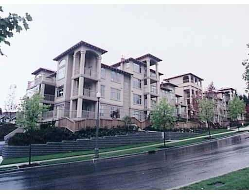 "Main Photo: 106 3176 PLATEAU Boulevard in Coquitlam: Westwood Plateau Condo for sale in ""THE TUSCANY"" : MLS®# V650497"
