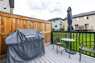Photo 20: 42 21 AUGUSTINE Crescent: Sherwood Park House Half Duplex for sale : MLS®# E4262225