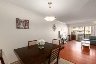 Photo 6: 317 1210 PACIFIC Street in Coquitlam: North Coquitlam Condo for sale : MLS®# R2618063