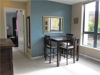 """Photo 7: 217 3588 CROWLEY Drive in Vancouver: Collingwood VE Condo for sale in """"NEXUS"""" (Vancouver East)  : MLS®# V1028847"""