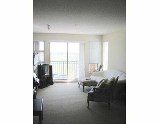 """Photo 2: 1312 5115 GARDEN CITY RD in Richmond: Brighouse Condo for sale in """"LIONS PARK"""" : MLS®# V587687"""
