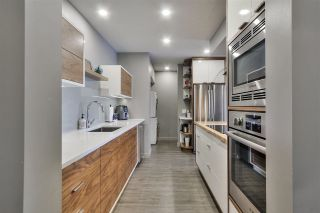 Photo 6: 1204 9809 110 Street in Edmonton: Zone 12 Condo for sale : MLS®# E4242712