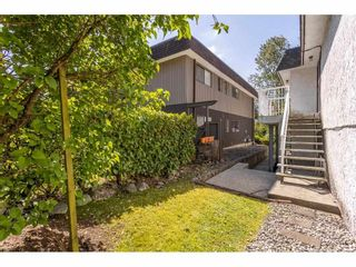 Photo 30: 1240 AUGUSTA Avenue in Burnaby: Simon Fraser Univer. 1/2 Duplex for sale (Burnaby North)  : MLS®# R2584645