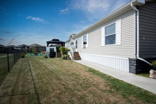 Photo 2: 5802 Labrador Road: Cold Lake Manufactured Home for sale : MLS®# E4259400