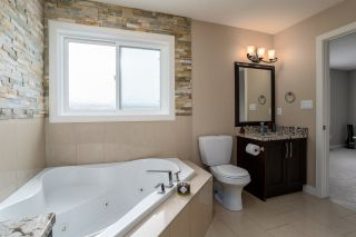 Photo 36: 808 ALBANY Cove in Edmonton: Zone 27 House for sale : MLS®# E4227367