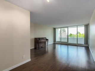 """Photo 2: 306 5652 PATTERSON Avenue in Burnaby: Central Park BS Condo for sale in """"CENTRAL PARK"""" (Burnaby South)  : MLS®# V1122674"""
