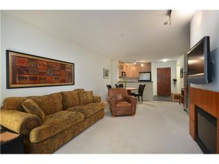 """Photo 4: 319 6888 SOUTHPOINT Drive in Burnaby: South Slope Condo for sale in """"CORTINA"""" (Burnaby South)  : MLS®# V980597"""