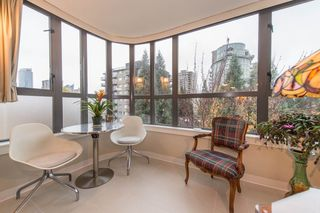 "Photo 7: 803 1265 BARCLAY Street in Vancouver: West End VW Condo for sale in ""THE DORECHESTER"" (Vancouver West)  : MLS®# R2012013"