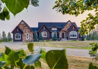 Photo 5: 107 Willow Creek Summit in Rural Rocky View County: Rural Rocky View MD Detached for sale : MLS®# A1125790