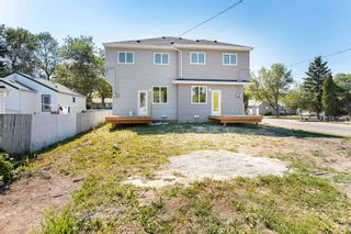 Photo 3: 12141 42 Street in Edmonton: Zone 23 House Half Duplex for sale : MLS®# E4253138