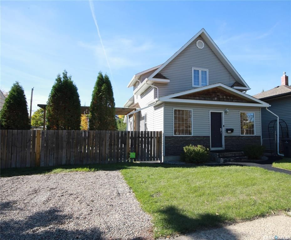 Main Photo: 1171 108th Street in North Battleford: Paciwin Residential for sale : MLS®# SK872068
