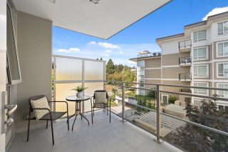 Photo 7: 510 271 FRANCIS WAY in New Westminster: Fraserview NW Condo for sale : MLS®# R2608277