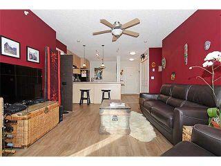 Photo 4: 306 5115 RICHARD Road SW in CALGARY: Lincoln Park Condo for sale (Calgary)  : MLS®# C3603714