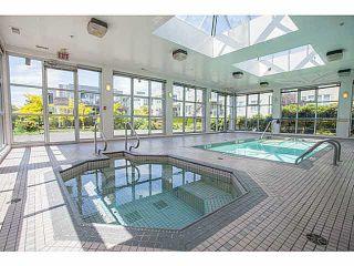 "Photo 9: 209 8620 JONES Road in Richmond: Brighouse South Condo for sale in ""Sunnyvale"" : MLS®# V1066569"