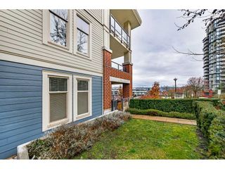 Photo 32: 109 245 ROSS Drive in New Westminster: Fraserview NW Condo for sale : MLS®# R2527490