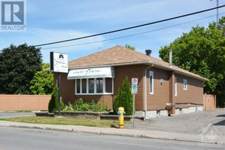 Photo 3: 921 NOTRE DAME STREET in Embrun: Office for sale : MLS®# 1227153