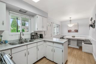 Photo 13: 1363 GROVER AVENUE in Coquitlam: Central Coquitlam House for sale : MLS®# R2509868