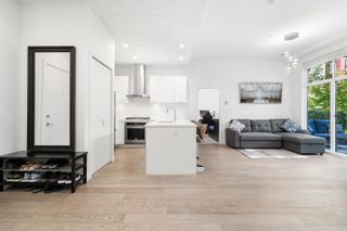 """Photo 17: 108 3581 ROSS Drive in Vancouver: University VW Condo for sale in """"Virtuoso"""" (Vancouver West)  : MLS®# R2609138"""