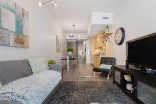 """Photo 5: 207 36 WATER Street in Vancouver: Downtown VW Condo for sale in """"TERMINUS"""" (Vancouver West)  : MLS®# R2586906"""