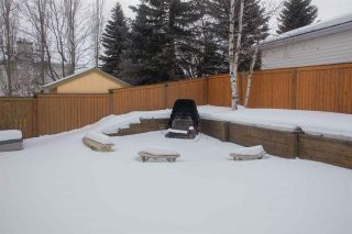 Photo 35: 4812 42 Street: Beaumont House for sale : MLS®# E4231482