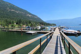 Photo 7: 8 2020 Sinmax Creek Road in Adams Lake: Agate Bay Recreational for sale : MLS®# 163149