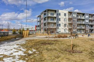 Photo 37: 205 8530 8A Avenue SW in Calgary: West Springs Apartment for sale : MLS®# A1080205