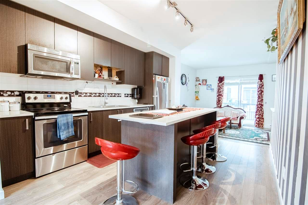 Main Photo: 29 13636 81A Avenue in Surrey: Bear Creek Green Timbers Townhouse for sale : MLS®# R2590197