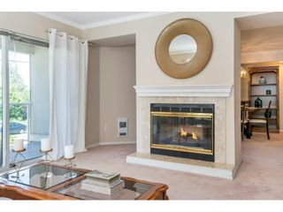 """Photo 5: 206 15338 18 Avenue in Surrey: King George Corridor Condo for sale in """"PARKVIEW GARDENS"""" (South Surrey White Rock)  : MLS®# R2592224"""