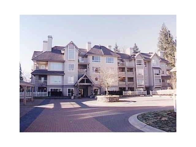 """Main Photo: 112 1242 TOWN CENTRE Boulevard in Coquitlam: Canyon Springs Condo for sale in """"THE KENNEDY"""" : MLS®# V847821"""