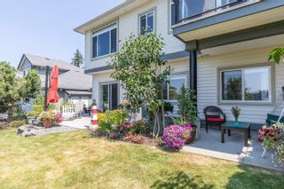 """Photo 35: 38 36260 MCKEE Road in Abbotsford: Abbotsford East Townhouse for sale in """"KING'S GATE"""" : MLS®# R2606381"""
