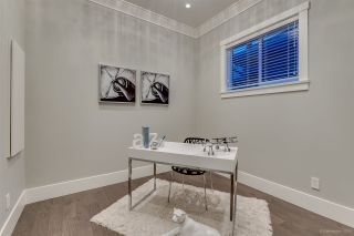 Photo 11: 8039 MCGREGOR Avenue in Burnaby: South Slope House for sale (Burnaby South)  : MLS®# R2062081