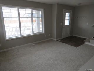 Photo 4: 25 Tim Sale Drive in WINNIPEG: Fort Garry / Whyte Ridge / St Norbert Condominium for sale (South Winnipeg)  : MLS®# 1411082