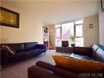 Main Photo: 207 835 View St in VICTORIA: Vi Downtown Condo for sale (Victoria)  : MLS®# 498398