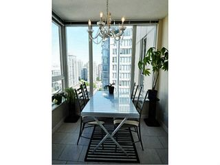 """Photo 5: 1903 1001 RICHARDS Street in Vancouver: Downtown VW Condo for sale in """"MIRO"""" (Vancouver West)  : MLS®# V1079100"""