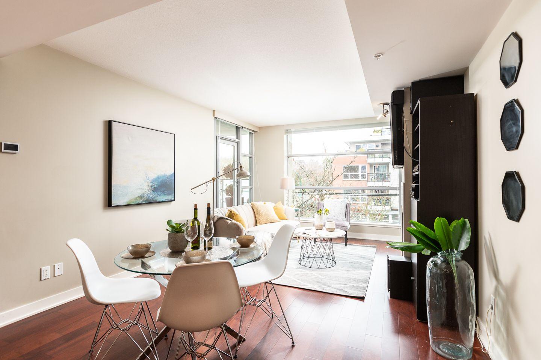 Photo 3: Photos: 302-3595 W 18TH AV in VANCOUVER: Dunbar Condo for sale (Vancouver West)  : MLS®# R2519070