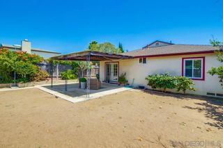 Photo 25: LA MESA House for sale : 3 bedrooms : 8726 Elden St
