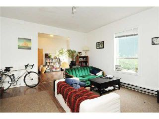 Photo 2: 2165 W 8TH Avenue in Vancouver: Kitsilano Fourplex for sale (Vancouver West)  : MLS®# V868142
