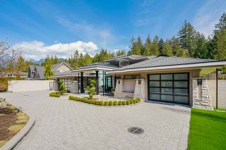"""Photo 38: 332 MOYNE Drive in West Vancouver: British Properties House for sale in """"British Properties"""" : MLS®# R2621588"""