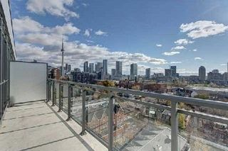 Photo 4: 1004 775 W King Street in Toronto: Niagara Condo for lease (Toronto C01)  : MLS®# C4178962