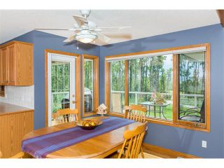 Photo 14: 14 Millarville Ridge: Rural Foothills M.D. House for sale : MLS®# C4021304
