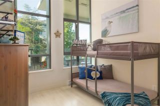 """Photo 13: 204 2851 HEATHER Street in Vancouver: Fairview VW Condo for sale in """"Tapestry"""" (Vancouver West)  : MLS®# R2495572"""